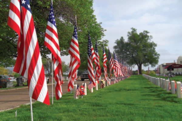 Linn Grove Memorial Day 2011
