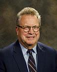 Councilor Michael Fitzsimmons
