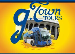 G.Town Tour Logo
