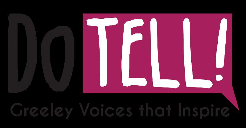 Do Tell Logo