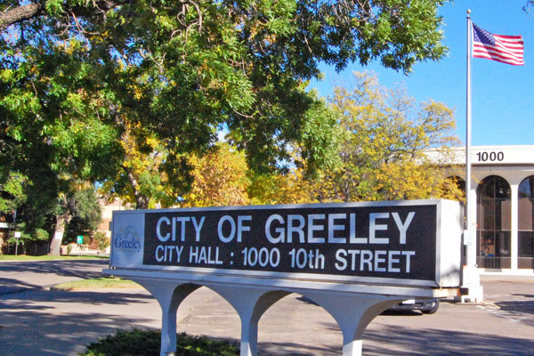 City of Greeley City Hall