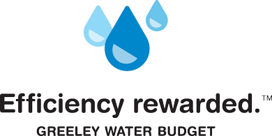 Efficiency Rewarded Greeley Water Budget