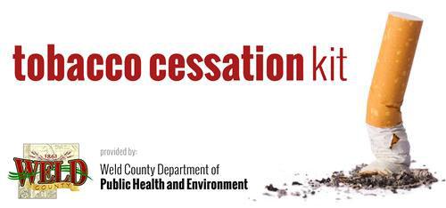 Tobacco Cessation Kits