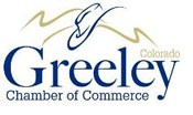 Greeley Chamber of Commerce logo
